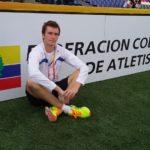 Championnats du monde – Colombie 2015 (3)