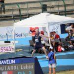 Championnats d'Europe juniors – Italie 2017 (4)