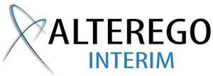 Logo Alter Ego Interim