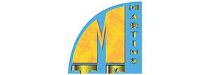Logo Martins BTP