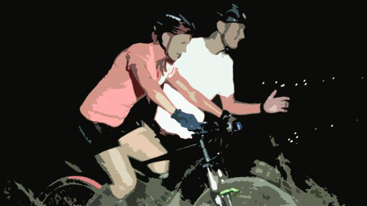 Bike & Run de Montcy-Notre-Dame 2018