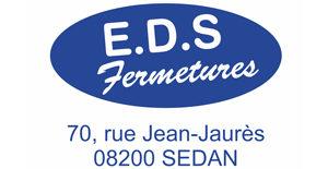Logo EDS Fermetures